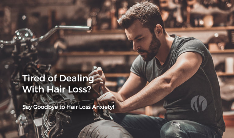 Men's Non-Surgical Hair Replacement Solutions Pittsburgh, PA
