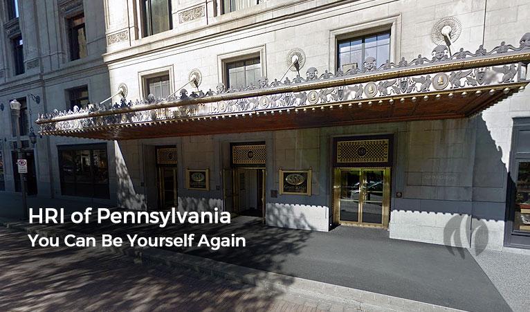 HRI of Pennsylvania - Hair Restoration - Hair Replacement Pittsburgh