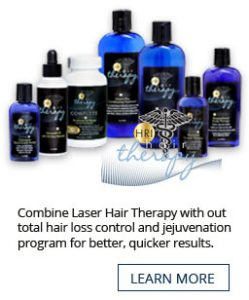 Laser Hair Loss Treatment Product
