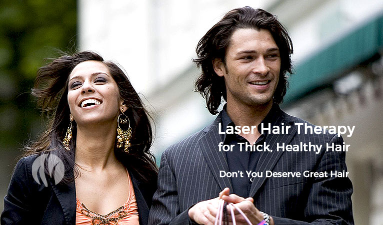 Laser Hair Treatment Options Men & Women - Pittsburgh, PA